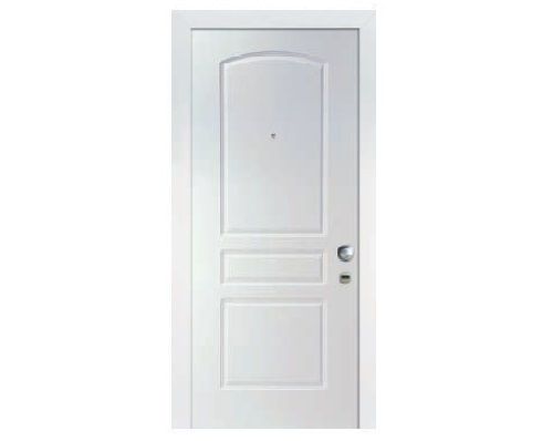 Security doors for internal use
