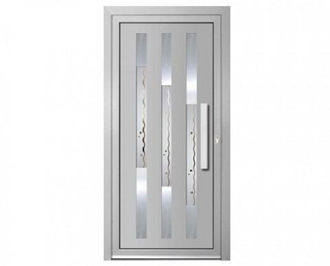 aluminijska vrata za kuće