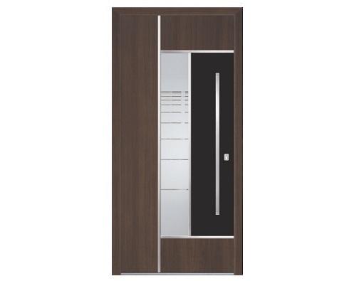 aluminijska vrata za kuću