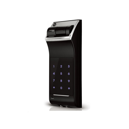 Biometric digital door lock