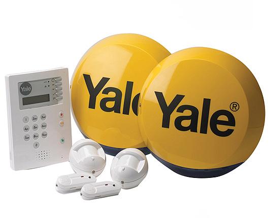 Bežični alarm za kuću