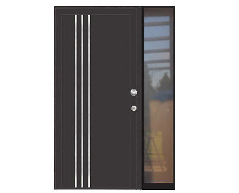 alu entrance security doors