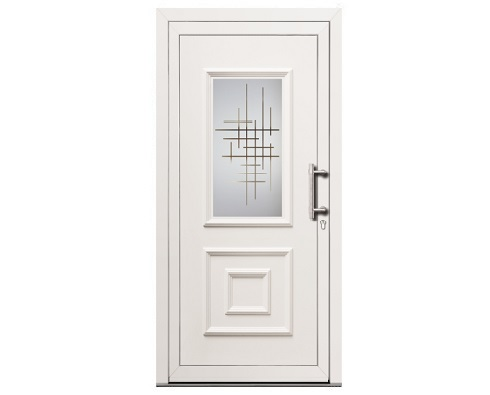 pvc ulazna vrata za kuću Županja