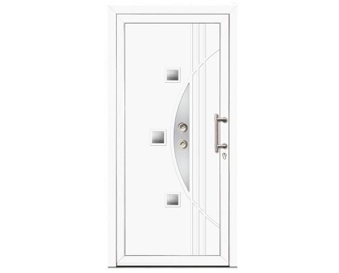 Ulazna pvc vrata za kuću