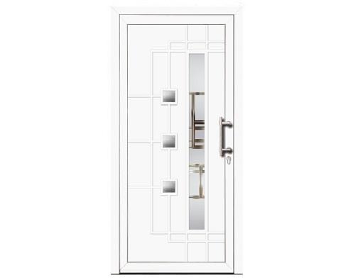 PVC ulazna vrata za kuću