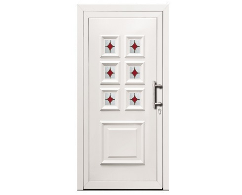 pvc ulazna vrata za kuću zagreb split