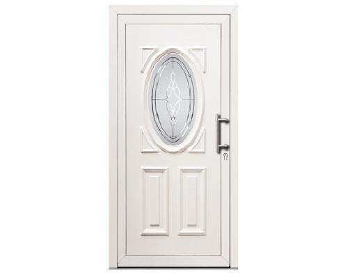 Pvc ulazna vrata za kuću Rijeka Split