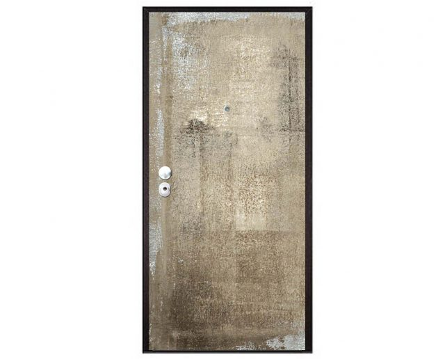 Ulazna protupožarna protuprovalna vrata po mjeri