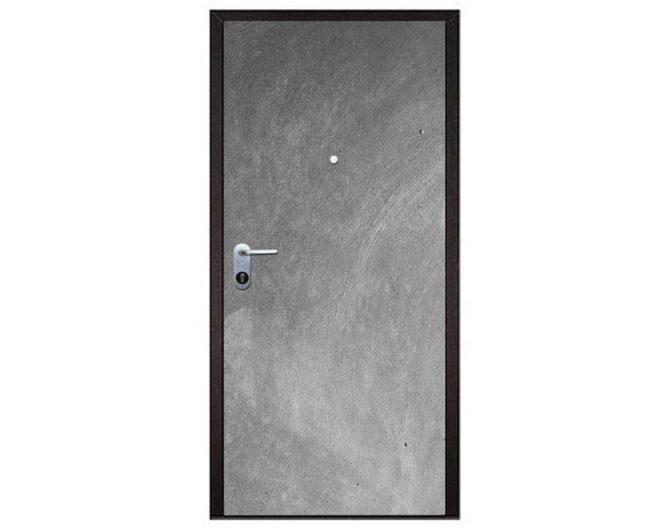 Protuprovalna vrata za stan