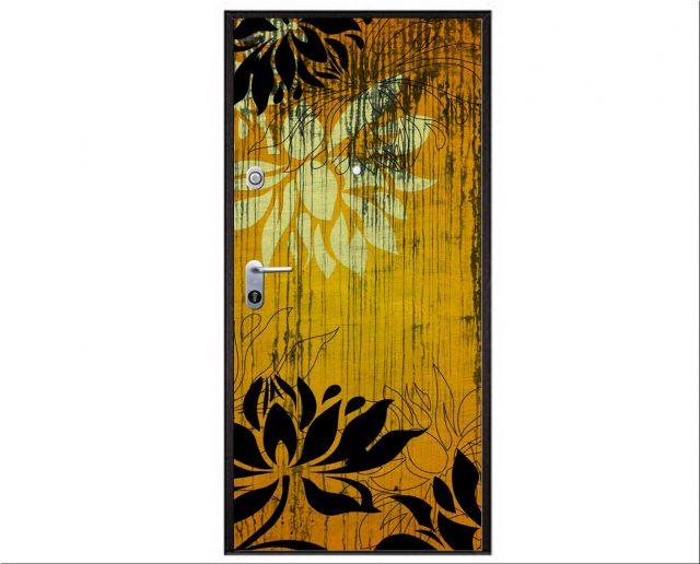 Protuprovalna protupožarna vrata po mjeri