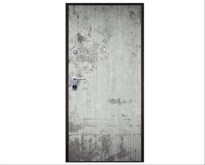 Protuprovalna vrata po mjeri