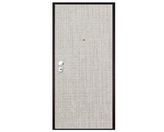 Ulazna protuprovalna protupožarna vrata po mjeri