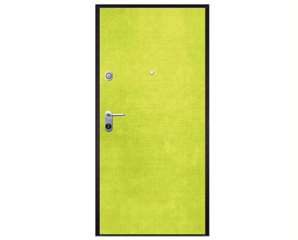 Custom-made security doors