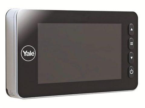 Yale digitalna špijunka
