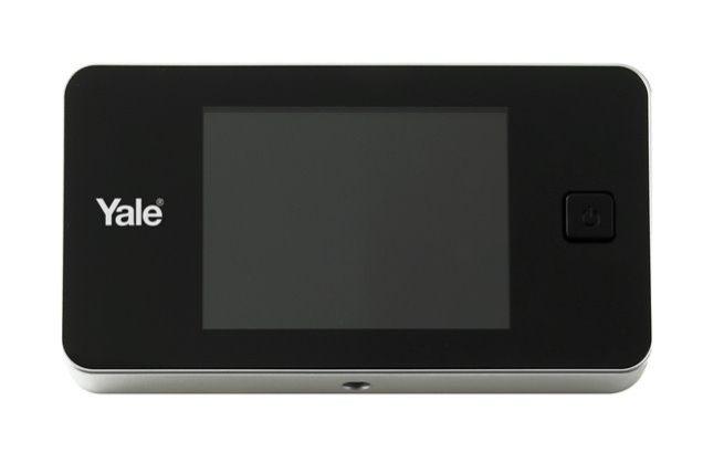 YALE digital door viewer