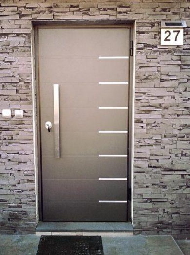ALU protuprovalna vrata po mjeri
