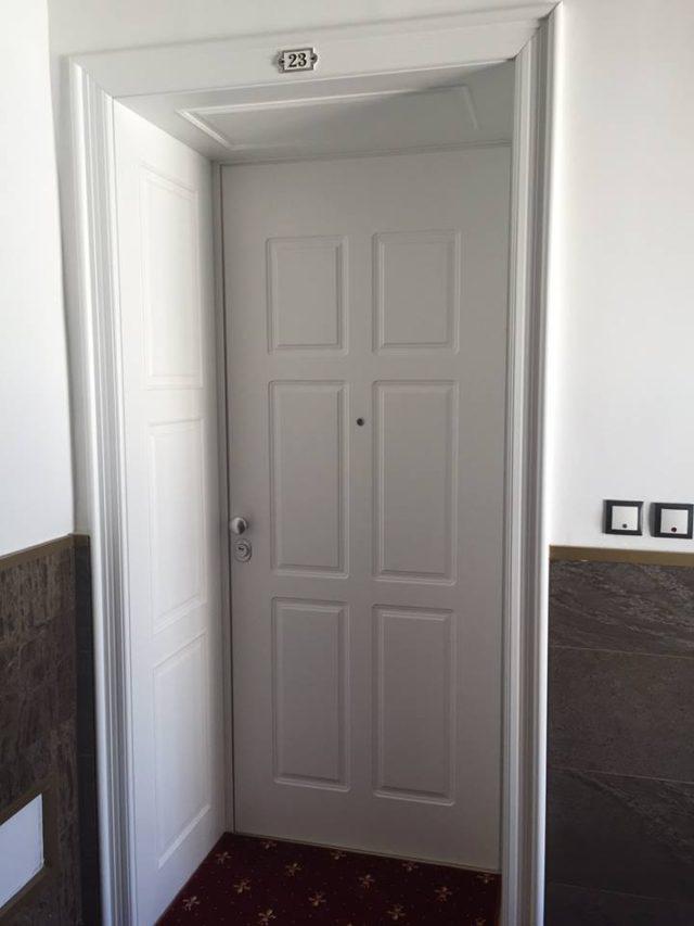 Protupožarna vrata RETRO izvedba 2