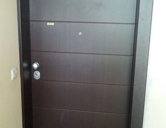 Protuprovalna vrata kutni futer štok