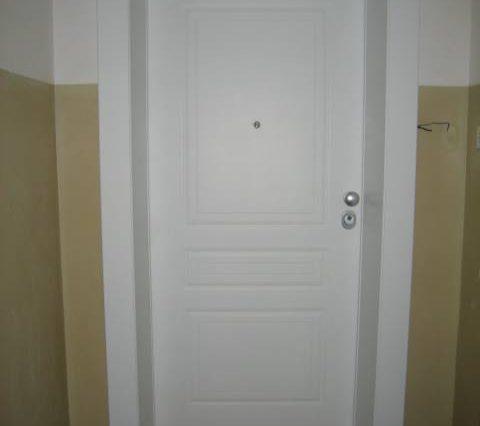 Protuprovalna vrata za stan RETRO izvedba