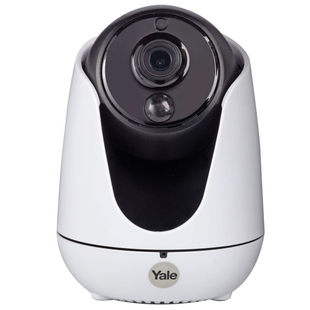Yale IP Camera WIPC-303W