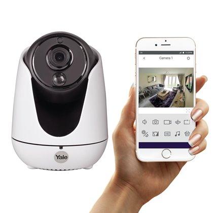 Yale IP Kamera WIPC-303W