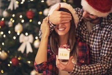 Božićna nagradna igra