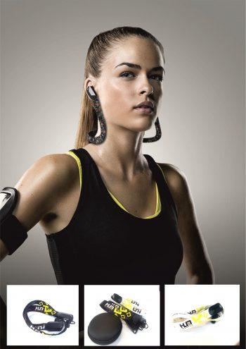 HLM Bluetooth slušalice