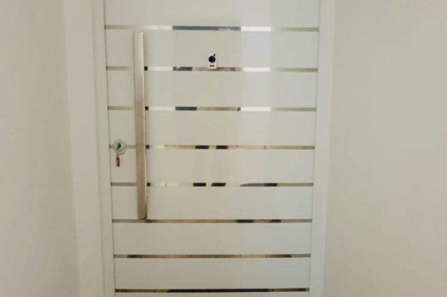 ALU protuprovalna vrata