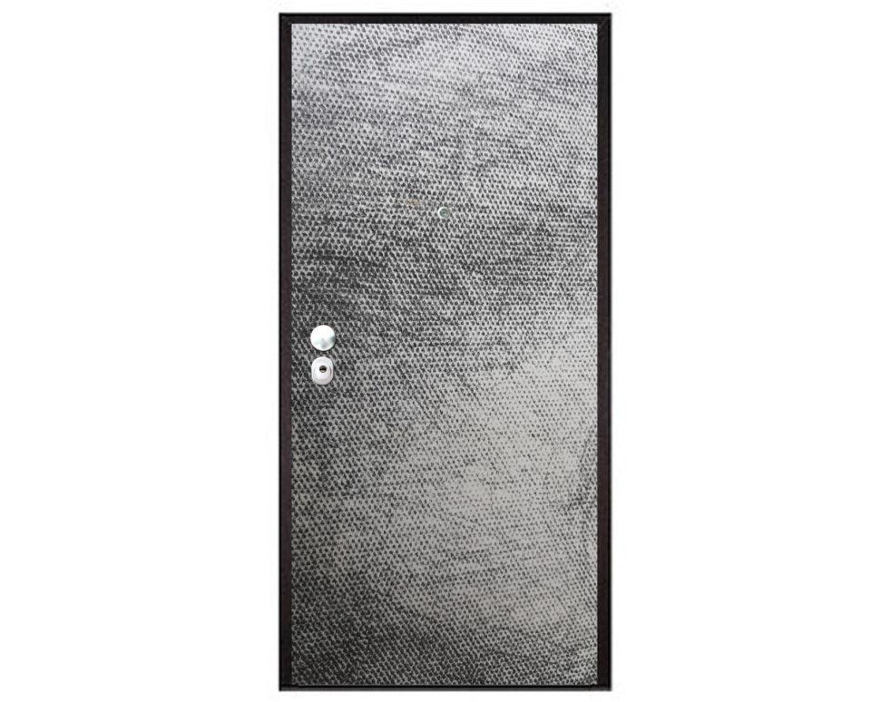 Security doors industrial design