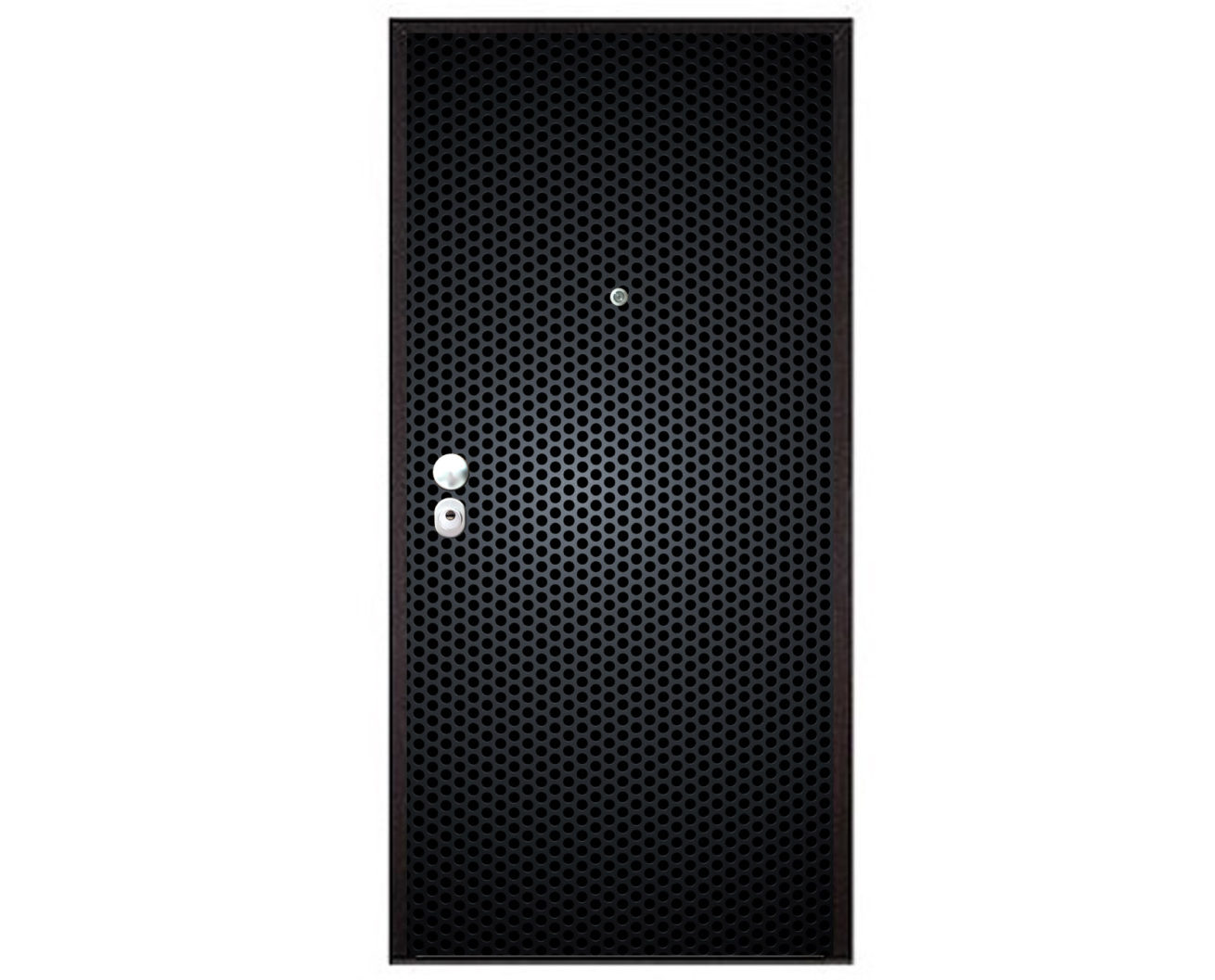 Protuprovalna vrata industrijski dizajn HLM-MS-14