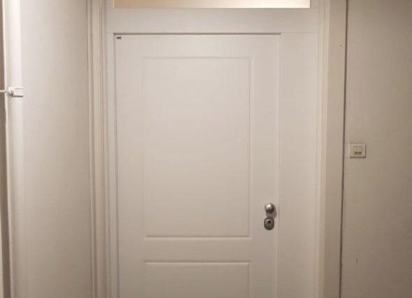 Projektna protuprovalna vrata po mjeri