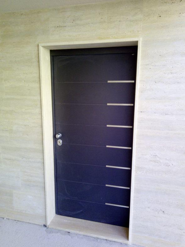 Protuprovalna vrata za kuću 023