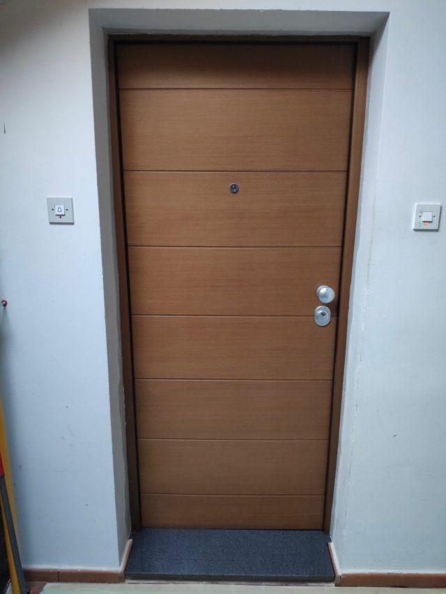 Ulazna vrata HLM Centar