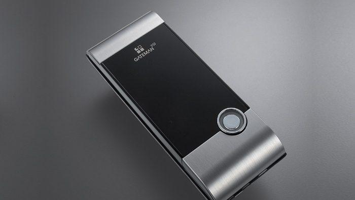 digitalna brava YDR 3110