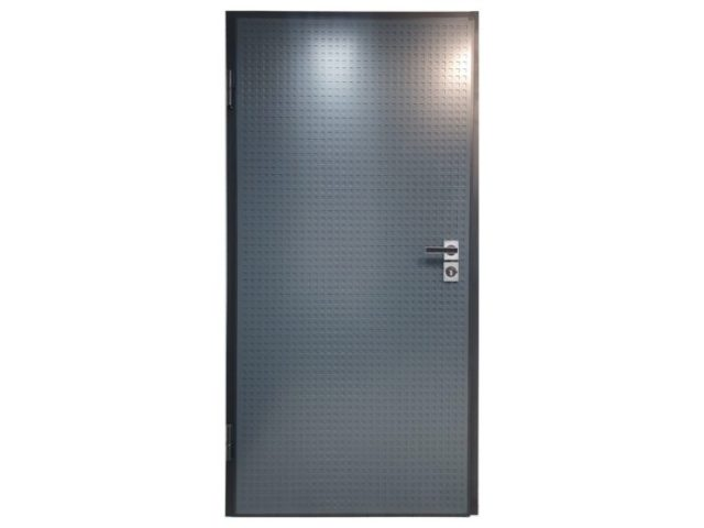 Protuprovalna vrata u industrijskom dizajnu