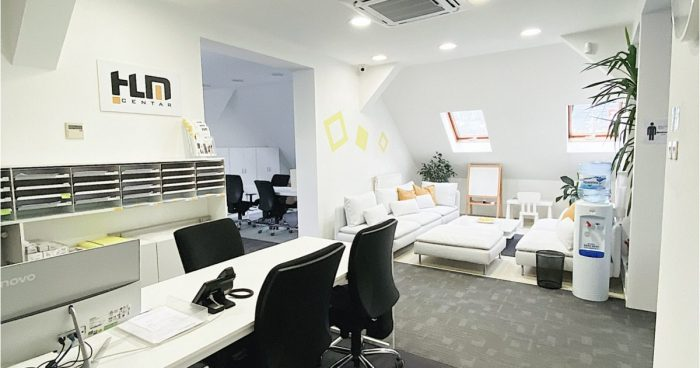HLM Centar poslovne prostorije
