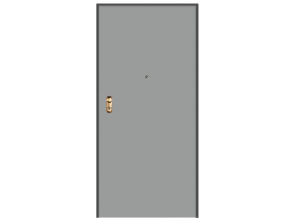 Ulazna protupožarna vrata