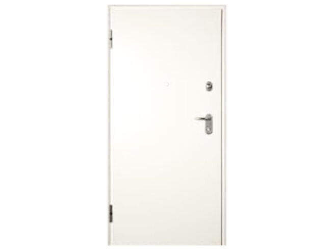 Fire resistant smokeproof door EI2 30 C SM