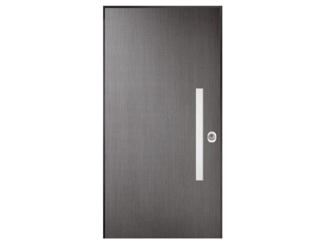 Security doors ART Filo Ghisa
