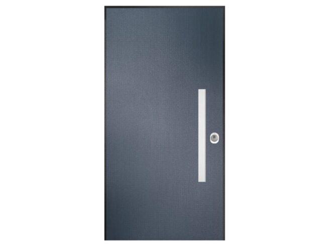 Security door ART Filo Mercurio