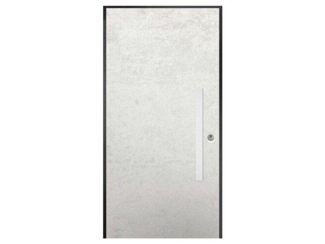 Security door Art Cemento