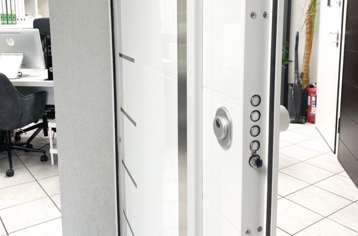 Rukohvati za protuprovalna vrata